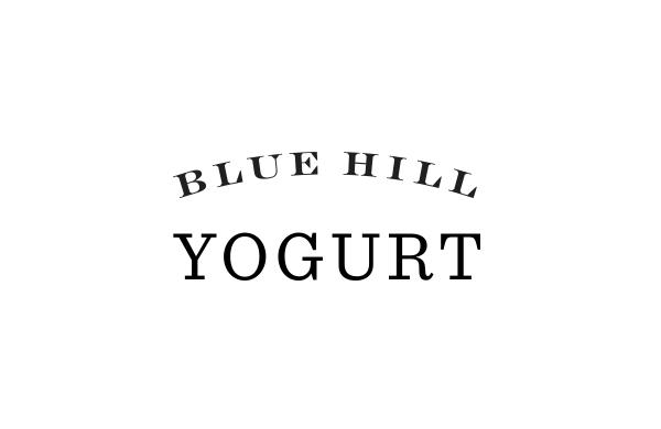 Blue Hill Yogurt