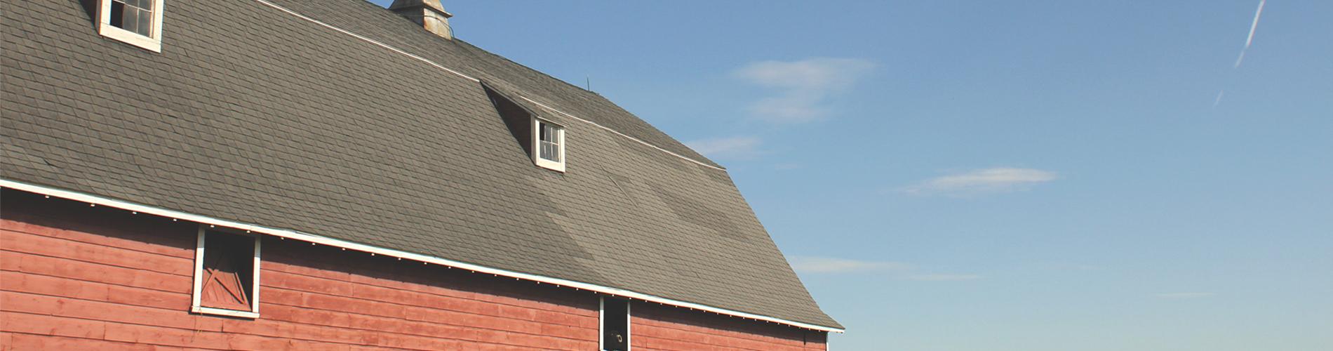 Farm house photo